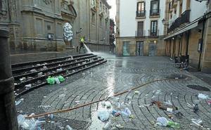 Imputan agresión sexual a dos menores detenidos por la violación de una joven de 15 años en San Sebastián