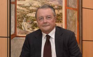 Lluvia de críticas al magistrado Antonio Salas por defender al Rey frente a los independentistas