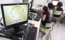 Murcia, la comunidad con menos ordenadores por alumno