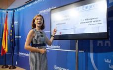 Más de 19.000 empresas y autónomos se asesoran a través del SEF