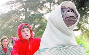La Filmoteca recupera clásicos como 'Rocky' y 'E.T.'