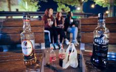 Las zonas donde se vende más alcohol tienen una tasa de hospitalizaciones mayor