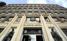 Cinco condenados por defraudar más de 800.000 euros a Hacienda con facturas falsas