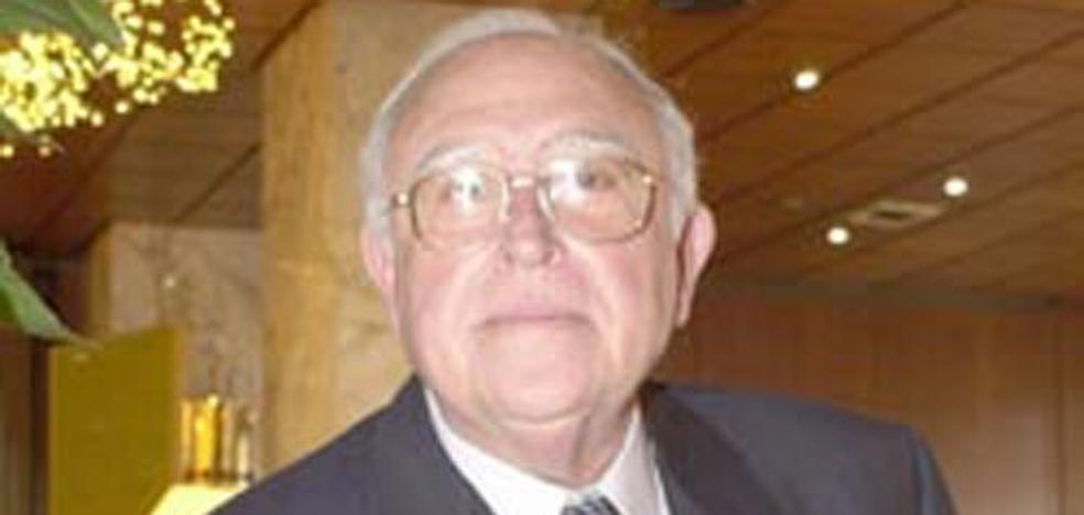 Fallece el empresario José Calvo Chalud, socio de García-Balibrea