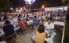 Cenar en los Huertos del Malecón costará lo mismo que el año pasado