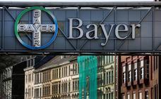 Bayer insiste en que el glifosato no causa cáncer