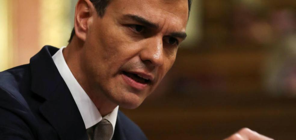 El Gobierno congela la senda de déficit hasta materializar su pacto con Podemos