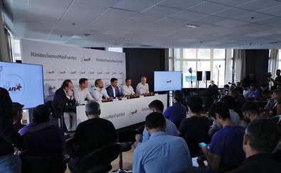 El fútbol español, expectante tras la amenaza de huelga