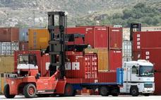 El comercio exterior de la Región disminuyó un 2,4% en los cinco primeros meses del año