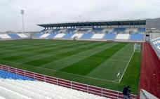 El Lorca FC pide permiso a la Federación para jugar en el José Miñarro
