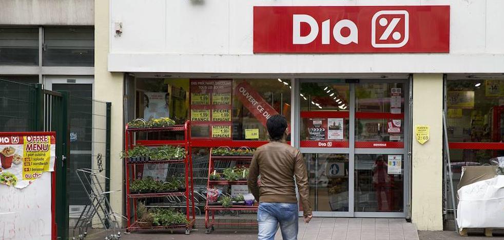 DIA se dispara en Bolsa tras anunciar el relevo de su consejero delegado