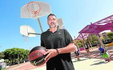 Javi Juárez: «Decir que es difícil entrenar en la ACB es faltar al respeto al resto de técnicos»