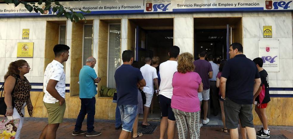 Murcia es la segunda región donde más cuesta corregir las desigualdades económicas