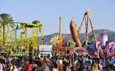 Programa de la Feria de Murcia 2018