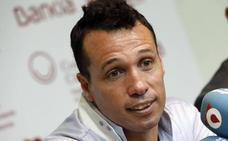 Diego Giustozzi: «Me dan igual los fichajes del Cartagena. Me motiva aún más»