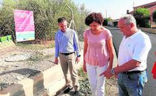Tecnología de reciclado de asfalto para caminos rurales