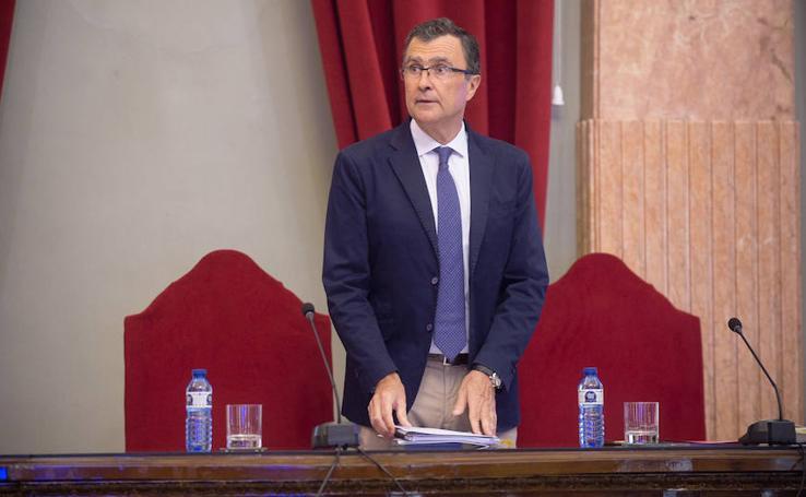 El Pleno aprueba los Presupuestos del Ayuntamiento de Murcia