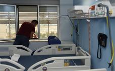 El SMS pretende reducir hasta un 30% el consumo energético de los centros de salud de la Región