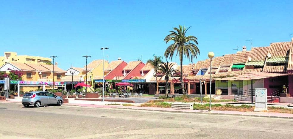 Un juez investiga el ruido de los pubs tras una querella de vecinos de Playa Grande