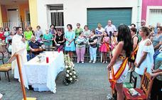 Las celebraciones continúan en Las Torres de Cotillas