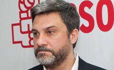 PSOE: «Pretenden sacar el proyecto de El Gorguel para encubrir las vergüenzas de un Gobierno agotado»