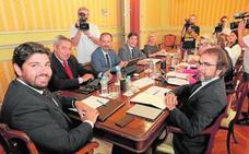 López Miras 'desempolva' la petición para que El Gorguel alcance «interés nacional»