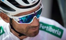 Valverde: «Ha sido un día complicado y con mucha tensión por el viento»