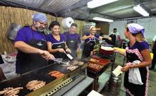 Consumo inspeccionará cerca de 160 establecimientos de alimentación de la Feria de Murcia