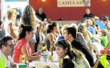 Los huertos y Gastrovin se estrenan sin subir los precios