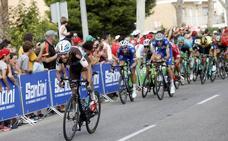 «Valverde acabará en el podio»