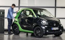 Smart, una apuesta segura por la movilidad eléctrica