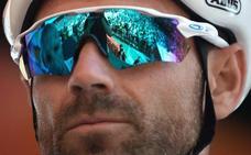 Valverde todavía no se atreve a decir que puede ganar la Vuelta