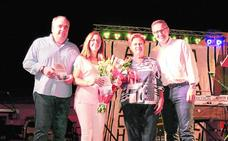 Conesa respalda a la alcaldesa en el Llano del Beal