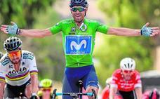 Ni Sagan puede con Valverde