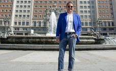 Trinitario Casanova: «Me dedico a comprar y vender aunque sea a los 5 minutos»