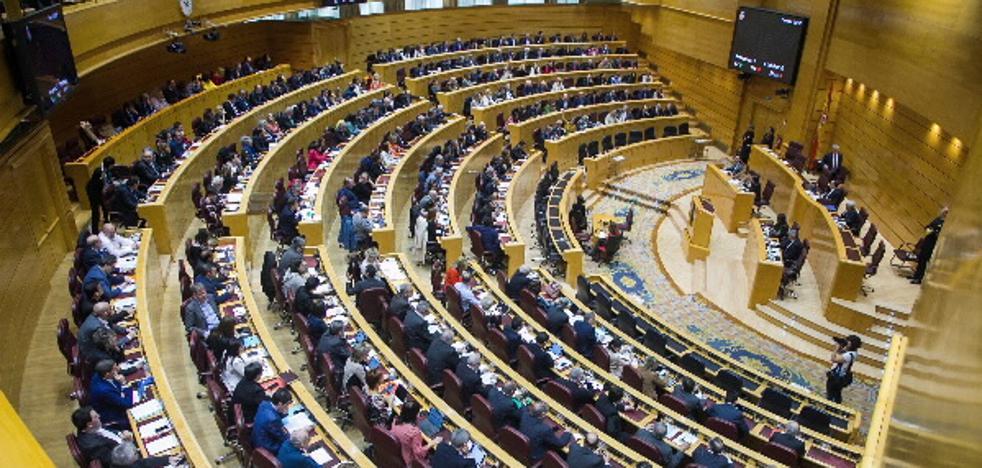 El PP engrasa el Senado para convertirlo en escenario de oposición al Gobierno