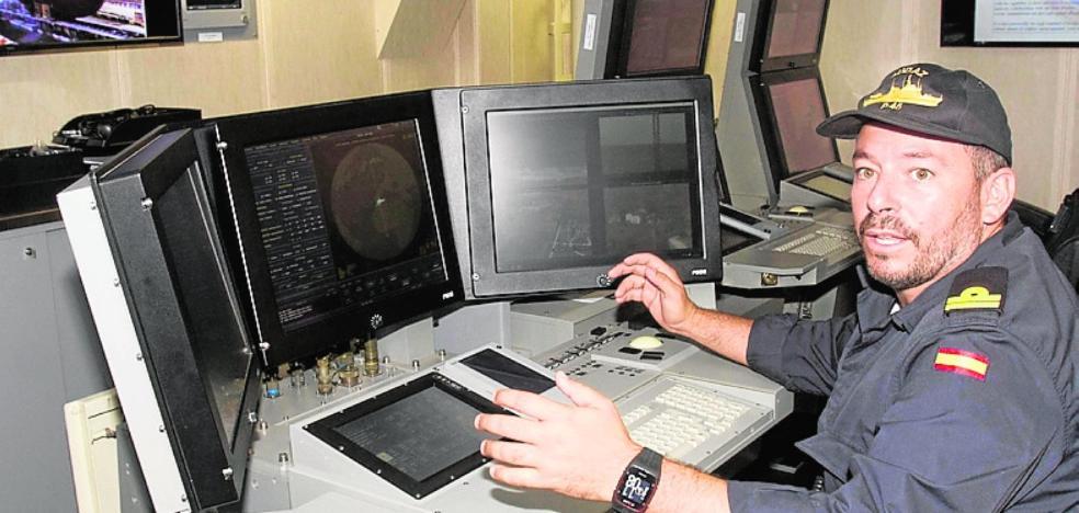 La Armada se refuerza con nuevos buques para el control del litoral