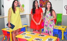 San Bosco tiene un nuevo centro de Educación Infantil