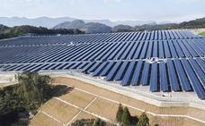 Integeam, encargada del suministro y puesta en marcha de la mayor planta fotovoltaica de Europa en Mula