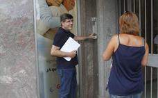 Aznar convence al 20% de la militancia del PSOE de Cartagena para recoger apoyos a las primarias
