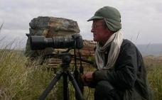 Richard Howard, el guiri que amaba los pájaros