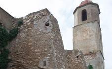 Hansa Urbana abandona la obra del monasterio de San Ginés