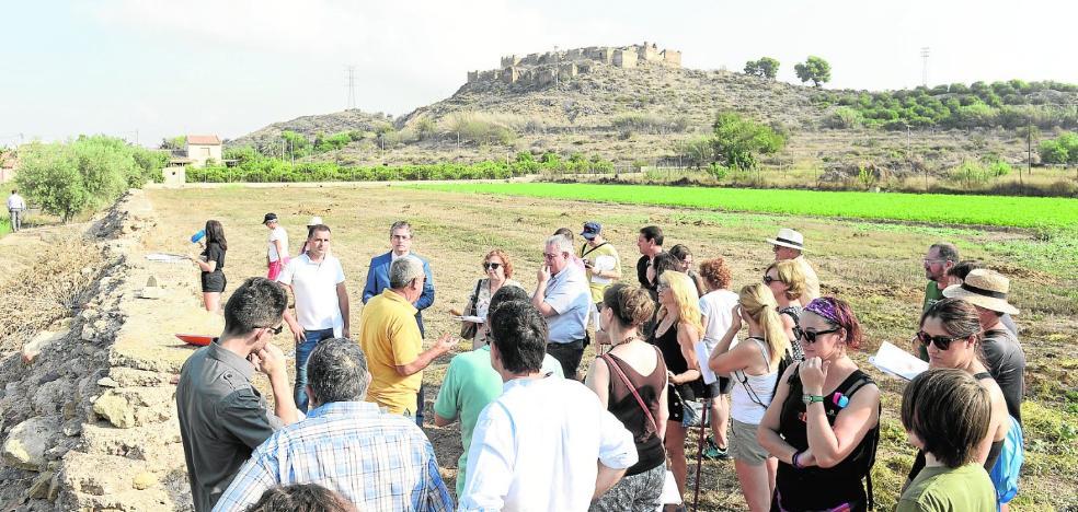 'Overbooking' en El Castillejo