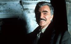 Muere Burt Reynolds a los 82 años