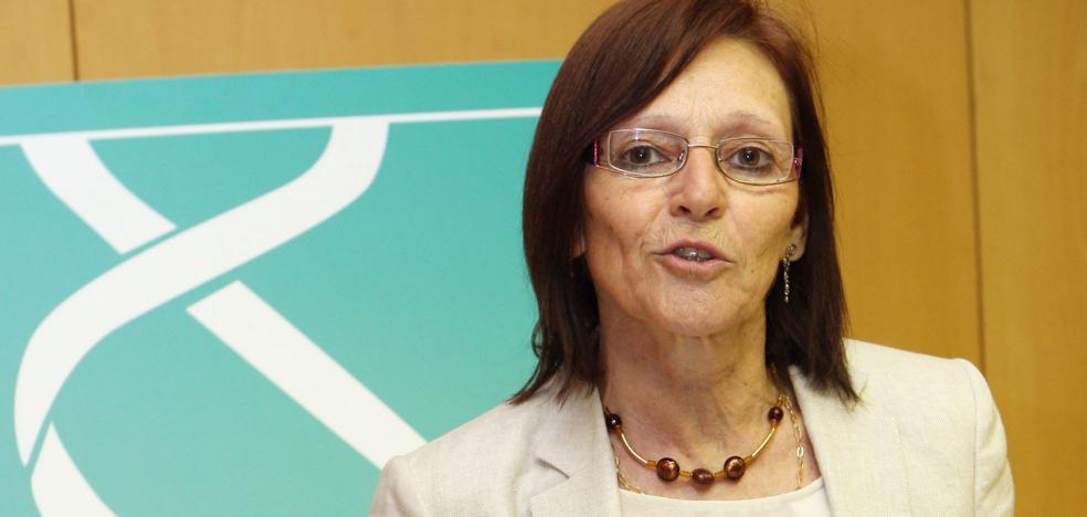 El delegado completa los relevos colocando a Francisca Baraza al frente del Taibilla