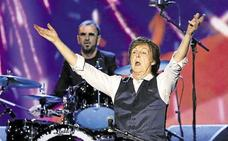 Paul McCartney, el legado de los Beatles y la valentía de innovar