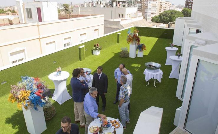 160 nuevas plazas de alojamiento para jóvenes en Cartagena
