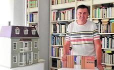 «He sido muy infiel a mis libros de cabecera»