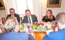 Fomento cambia también el proyecto del AVE entre Murcia y Cartagena
