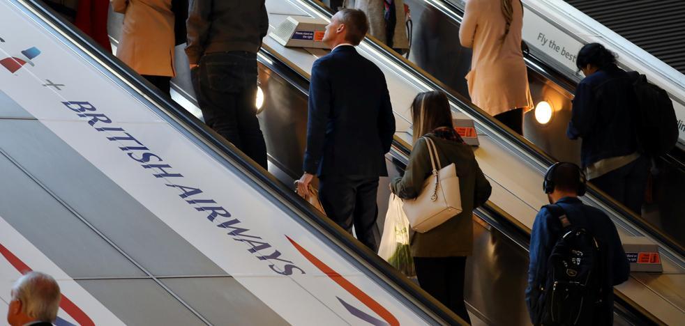 British Airways compensará a los clientes afectados por el robo de datos personales